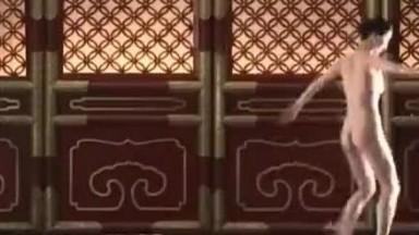 汤加丽-舞者 [片段]