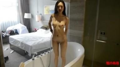 91风吟鸟唱流出精品大作-平面模特女神范范全集 VIDEO_08